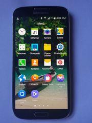 Samsung S4 Handy