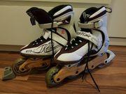 Inliner Skates Gr 38 K2