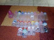 Babyflaschen zu verkaufen
