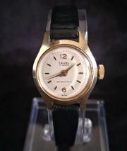 Tavel - Swiss - VINTAGE - Damen Armbanduhr