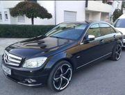 Mercedes C220 CDI PDF