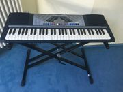 Keyboard Bontempi Profimusic PM651 mit