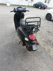 Motorroller MOTOBI Rimini 50
