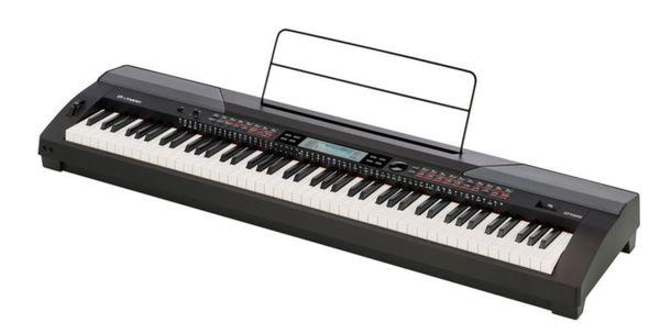 E-Piano und Keyboard in einem