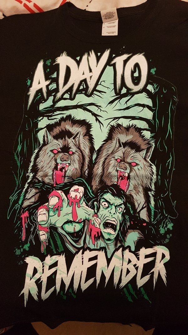A Day to Remember T -