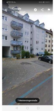 Tiefgaragenstellplatz in Niederfeld Neckarau zu