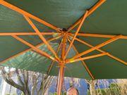 Sonnenschirm 2 5m Durchmesser toller