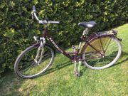 Neuwertiges Damenfahrrad Alu-Rad von Kettler