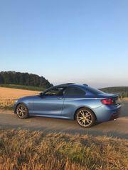 BMW 220i Coupe