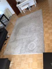 Ikea Teppich Langflor Beige 300x200