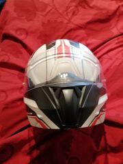 Motorrad Helm Damen