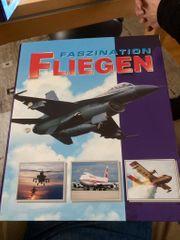Sammelordner Faszination Fliegen Ausgabe 1-3