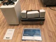 Yamaha AV Receiver RX-V571 mit