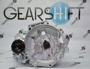 Getriebe FYG LKA JWP Audi