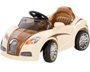 Geiles Cabrio für kleine Rennfahrer