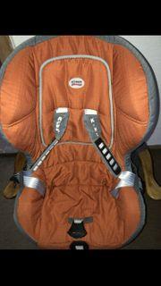 Kindersitz Römer 9-13 Kg