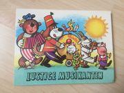 Mein großes farbiges Teddybuch - Kinderbilderbuch