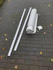 Vorbaurolladen 90 cm breit