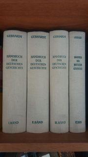 Handbuch der deutschen Geschichte Bruno
