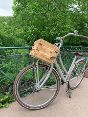City Bike Damen