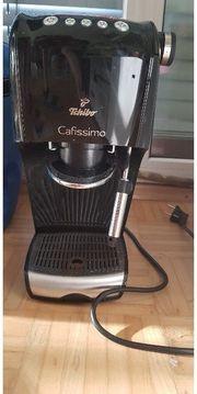 TSCHIBO Cafissimo Kaffeemaschine