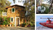 Zu vermieten Italien Ferienhaus an