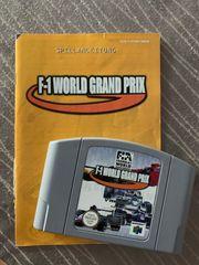 Biete Spielmodul für Nintendo 64 -