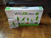 Wii Fit Board Spiel