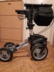 Topro Olympos Rollator Gr S
