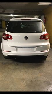 VW Tiguan R Line 2