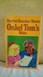 Harriet B Stowe Onkel Tom