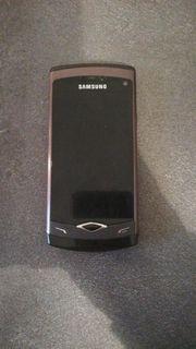 Samsung Wave 1 Generation