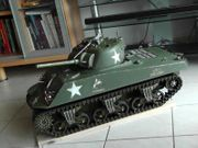 RC Sherman 1 6 rarer