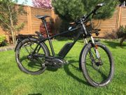 Riese Müller Charger E-Bike 45