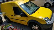 Ford Transit Connect 1 8