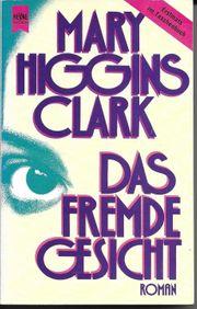 Mary Higgins Clark Das fremde
