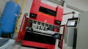 Biegemaschine CNC Huaxia WD67K