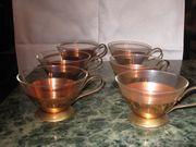 Tee-Tassen Vintage ca 1965 6