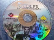 PC Spiel Die Siedler