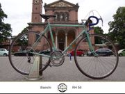 Bianchi Europa Rennrad L Eroica