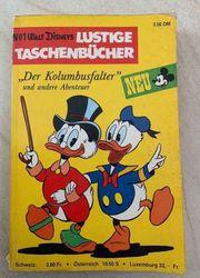 Walt Disneys Lustige Taschenbücher No