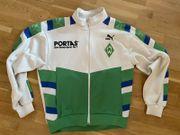 Trainingsjacke no Trikot Werder Bremen