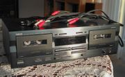 Yamaha KX-W 321 Kassettendeck