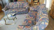Sofa 2 x 3-Sitzer und