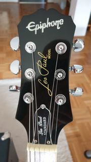 e-Gitarre Epiphone Les Paul Standard -