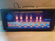 Uhren TELEFUNKEN Model TubeClock