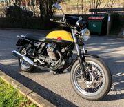 MOTORRAD Moto Guzzi V7 750
