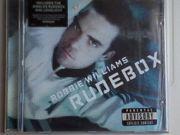 Musik CD - Robbie Williams - Rudebox -