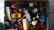 Spielzeugauto -Paket