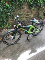 Winora Kinder Fahrrad 20
